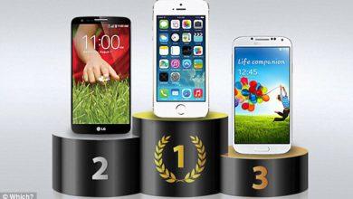 Photo of سریعترین گوشیهای جهان کداماند؟!