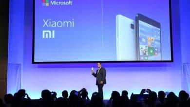Photo of همکاری مایکروسافت و شیائومی در نصب آزمایشی ویندوز 10 بر روی گوشی های Mi 4