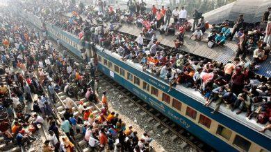 Photo of رده بندی پرجمعیت ترین کشورهای جهان