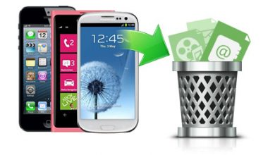 Photo of چگونه عکسهای پاک شده موبایل را ریکاوری کنیم؟