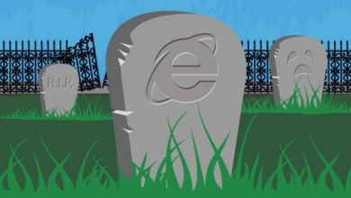 Photo of مرگ دروغین اینترنت اکسپلورر اتفاق میافتد؟