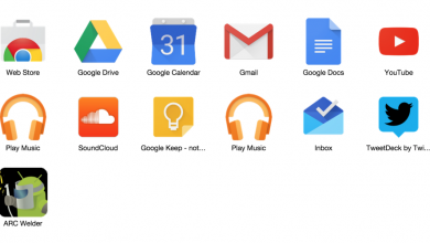 Photo of اجرای اپلیکیشنهای اندروید را در مرورگر گوگل کروم