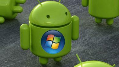 Photo of اپلیکیشنهای مایکروسافتی بر روی گوشیهای اندرویدی