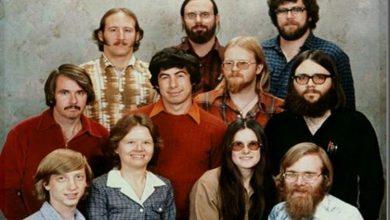 Photo of مایکروسافت از آغاز تا به امروز: 40 سالگی مایکروسافت