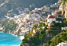 Photo of جاذبه های دیدنی و گردشگری ساحل آمالفی در ایتالیا
