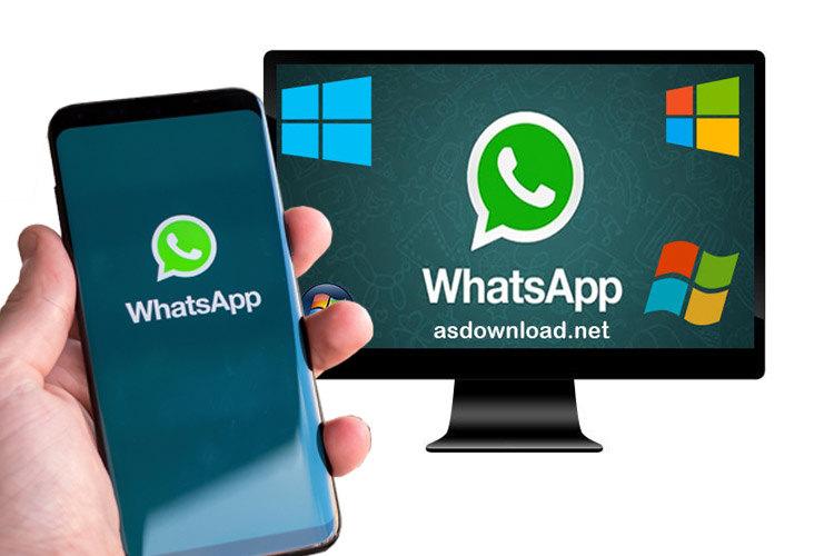 آموزش نصب واتس اپ بر روی کامپیوتر و ویندوز بدون موبایل