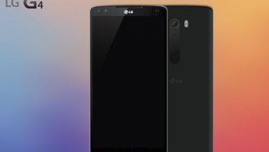 Photo of مشخصات گوشی LG G4