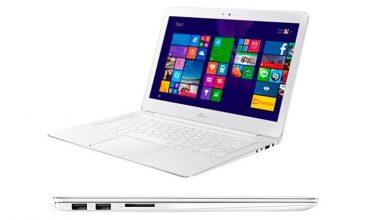 Photo of مشخصات لپ تاپ ایسوس زن بوک مدل UX305