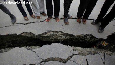 Photo of چرا پیش بینی زمین لرزه دشوار است؟