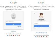 Photo of گوگل برای امنیبت بیشتر روش ورود به جیمیل را تغییر می دهد