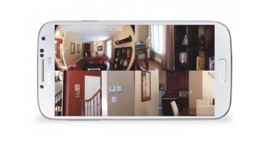 Photo of اپلیکیشن های استفاده از گوشی اندرویدی به عنوان دوربین مداربسته