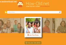 Photo of مایکروسافت سایت «تشخیص سن از روی عکس» راهاندازی کرد