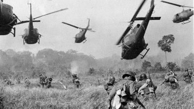 Photo of ده واقعیتی که درباره این جنگ ویتنام نمی دانید!