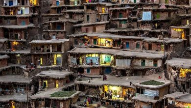 Photo of زیباترین روستاهای جهان