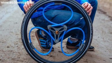 Photo of چرخ دوباره اختراع شد