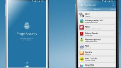 Photo of اپلیکیشن امنیتی سامسونگ- بازکردن قفل گوشی با اثر انگشت