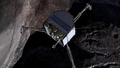 Photo of آشنایی کامل با فضاپیمای روزتا – فیله