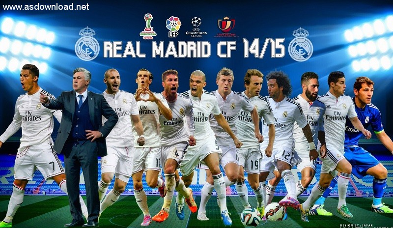 real-madrid-cf-2014-2015-first-11-team