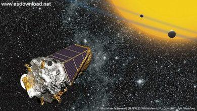 Photo of کشف سیاره مشابه کره زمین توسط ناسا