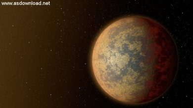 Photo of تلسکوپ فضایی ناسا نزدیک ترین همسایه سنگی زمین را کشف کرد.