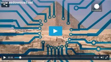 Photo of ساخت ربات جدی برای کشف اسرار هرم بزرگ جیزه در مصر