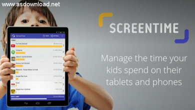 Photo of مدیریت استفاده کودکان از تبلت و موبایل با اپلیکیشن Screen Time Parental Remote