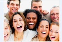 Photo of شادترین مردم جهان در سال 2015