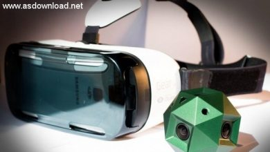 Photo of اسفریکام۲، دوربین ۳۶۰ درجهای برای ویدئوهای واقعیت مجازی