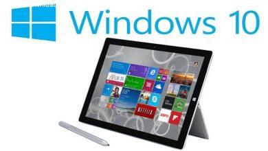 Photo of آغاز فروش تبلت Surface Pro 3- با 128 گیگ حافظه و پردازنده Core i7 اینتل