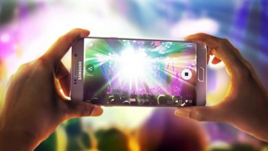 Photo of مشاهده کنید تصاویر جدید گوشی Samsung Galaxy Note 5