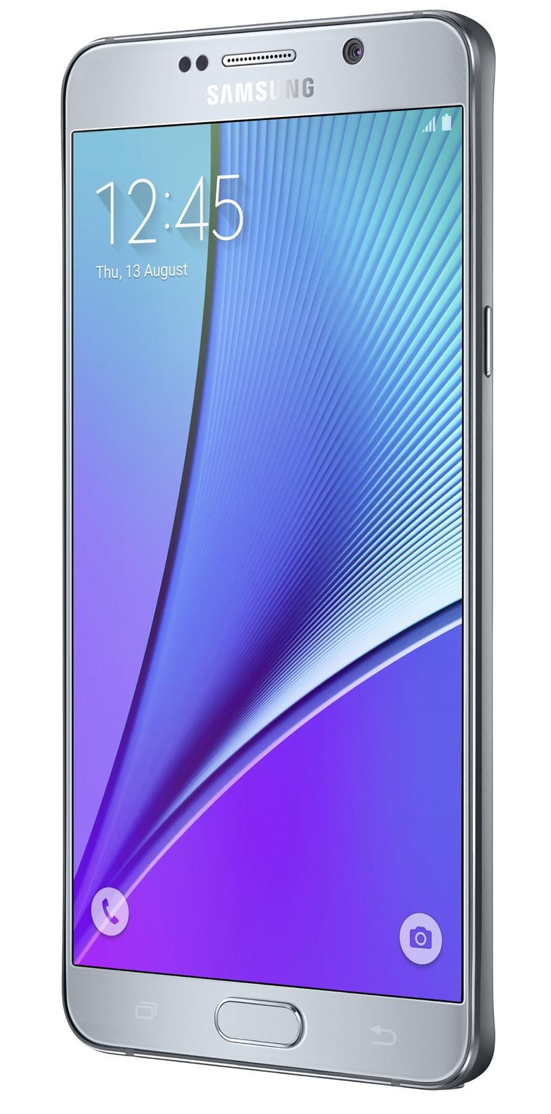 Samsung Galaxy Note 5 (7)