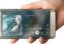 Photo of معرفی رسمی گوشی سامسونگ +Samsung Galaxy S6 edge