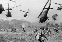 Photo of دانستنی های جنگ ویتنام