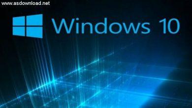 Photo of دانلود جدیدترین نسخه ویندوز 10 از سایت مایکروسافت