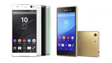 Photo of مشخصات گوشی جدید Sony Xperia C5 Ultra