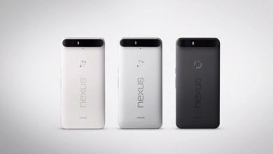 Photo of گوگل از اندروید مارشملو و نکسوس 6P و 5X رونمایی کرد