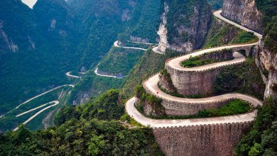 Photo of 22 دلیل برای سفر گردشگری به چین + عکس