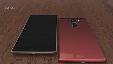 Photo of مشخصات گوشی LG G5 پرچمدار جدید ال جی