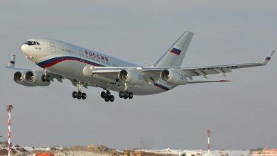 Photo of امکانات داخلی هواپیمای پوتین رئیس جمهور روسیه