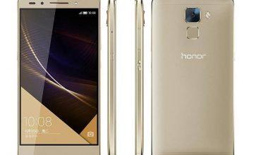 Photo of مشخصات گوشی هواوی Huawei Honor 7