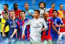 Photo of بهترین بازیکنان فوتبال جهان از سال 1991 تا کنون