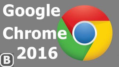 حل مکشل کاهش سرعت مرورگر گوگل کروم با این روش!