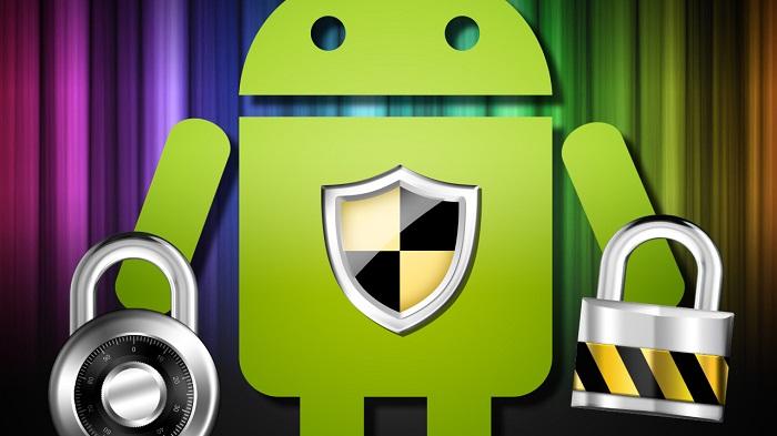 آموزش امنیت اندروید android security