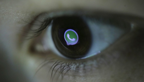 استفاده واتس اپ از رمزگذاری end-to-end برای یک میلیارد کاربر خود