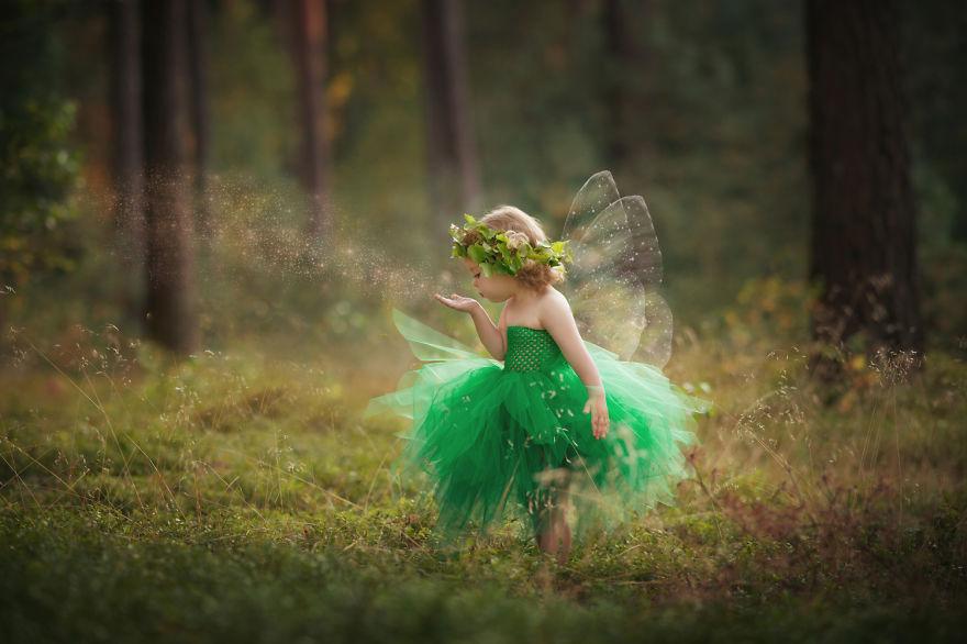 تصاویر زیبا از فتوگرافی کودکان - آتلیه عکاسی کودک