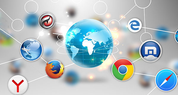 Best Internet Browser Software of 2016