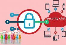 Photo of 5 راهکار امنیتی برای چت کردن با اپلیکیشن و مرورگر