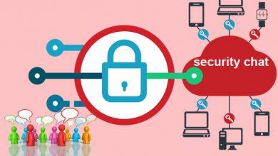 5 راهکار امنیتی برای چت کردن با اپلیکیشن و مرورگر