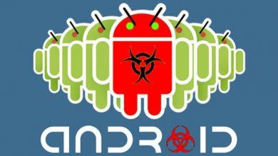 ویروس virus malware