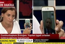 Photo of نقش شبکه های اجتماعی در شکست کودتای ترکیه